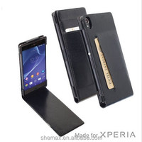New Smartphone Wallet Case For Sony