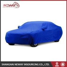 Waterproof peva 2017 inflatable hail protection car cover