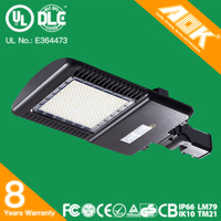 Wholesale Dimmable Led Lights With 8 Years Warranty,Motion Sensor LED Parking Lot Lighting,LED Garage Light From China Factory