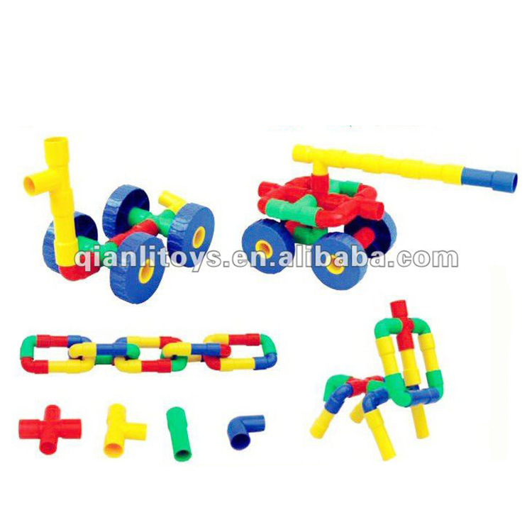Plastic Educational Toys for Children QL-021(A)