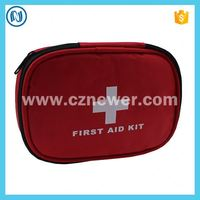 Custom wholesale emergency kit bag for pets