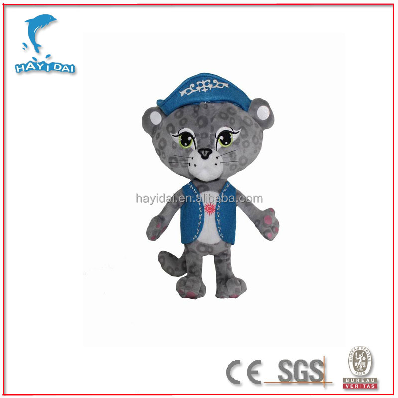 Stuffed mouse toy plush soft toy