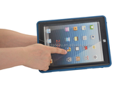 10 inch tablet pc silicone Case For ipad air
