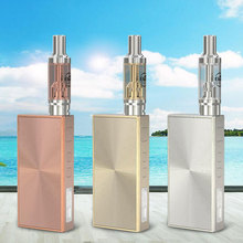 E leaf Electronic Cigarette E cig 1500mAh 30W Eleaf BASAL Kit with GS BASAL
