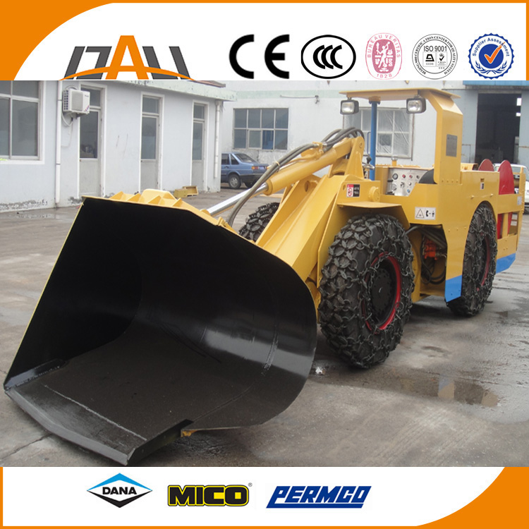 underground <strong>coal</strong> mining equipment front end wheel loader with CE and ISO for sale