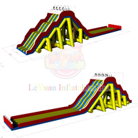 Factory Price large water slide