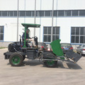 4wd 2ton front end hydraulic mini dumper loader