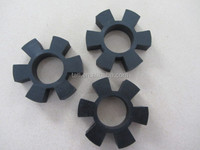 Shaft coupling flexible rubber in high quality for ex-factory price