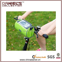 Low price Discount easy carrying pet bicycle bag