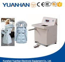 high speed commercial quilt packing machine and pillow press packing machine