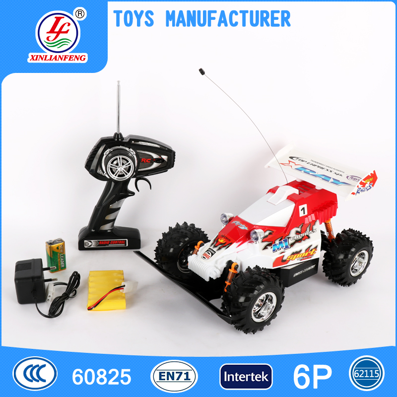Hot sale 4CH 1:14 scale radio control play free games car racing