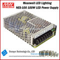 Meanwell NES-75-12 (75W 12V 6.2A) 75W 12V Single Output LED SMPS Power Supply