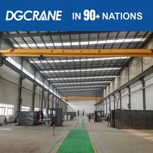 Construction Machinery 85 Ton Safety Girder Bridge Launching Crane In Textile Industry