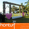 WEDDING PARTY ARTIFICIAL LAWN FOR GARDEN DECORATION