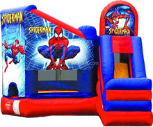 2017 giant spiderman jumping castle, jumping castles with prices for inflatables