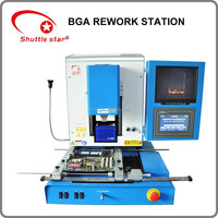 Computer bga chip repair machine quick soldering station with welding wire for hp pavilion dv5 motherboard