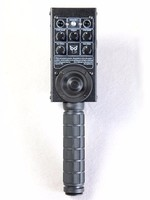 MOVTECH motorized joystick control for pro video camera crane jib pan tilt head for film maker