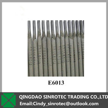 carbon/mild/galvanized steel welding electrode aws a5.1 e7018 electric welding rod e6013 approved by CE,ABS,ISO