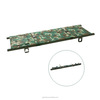 ST67011 Emergency ambulance folding military stretcher