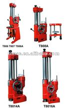 """ 39~165mm Boring Dia."" Motorcycle Cylinder Boring Machine T806 & T806A & T807"