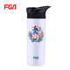 18 8 Stainless Steel Bottle Vacuum Coffee Flask