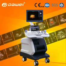New Tech CE ISO approved 4D Color Doppler Ultrasound diagnostic device & cheap USG for baby 4D image