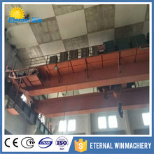 QD bridge 30 ton crane for sale