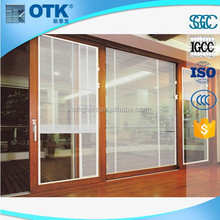New design fashion low price blinds between the glass for sale