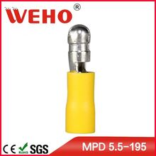 MPD manufacturers low voltage electrical connector