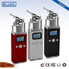 China New Innovative Product Stainless Steel Atomizer Dry Herb Attachment Big Battery E Cigarette