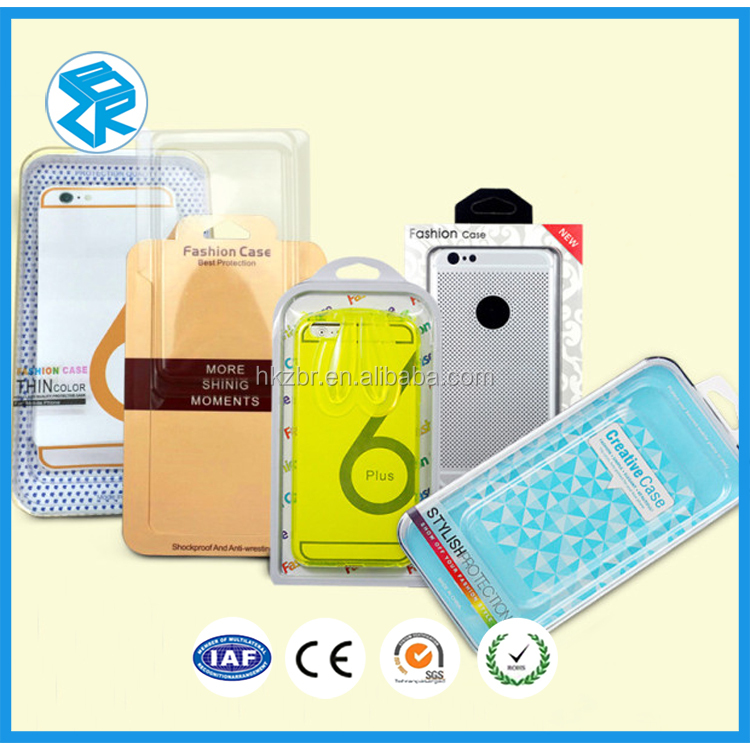 Wholesale Cheap Plastic Mobile Cell Phone Case For Iphone Packaging