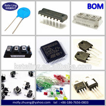 Electronic Component D2822 IC