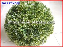 2013 China fence top 1 Chain link mesh hedge coated dimond wire mesh fence