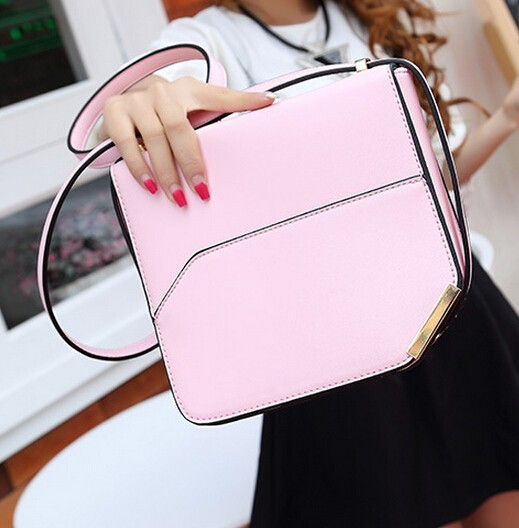 Candy colors available Satchel Lady Bag