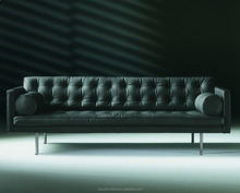 Leather Sofa manufacturers / Furniture supplier / product name KEN08-06#