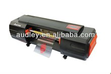 audley digital hot gold foil personalized label printer ADL-330B