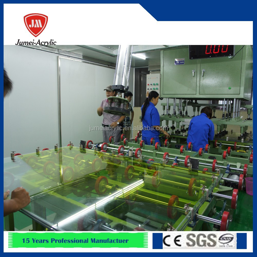 good quality acrylic sheet/pmma sheet/plexiglass