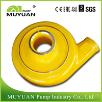 Mud Pump Wet End Parts Volute Liner