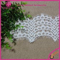 More Years Experience Water Soluble Lace Chemical Lace Shantou Lace Trim