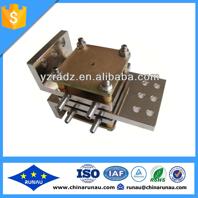 diode bridge rectifier assembly