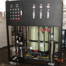 Economical RO water treatment system agriculture irrigation equipment