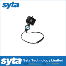 SYTA mobile phone/tablet Micro USB TV tuner DVB-T2 TV receiver for Android Phone/Pad
