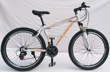 Alloy mountain bike GAMMA-26V