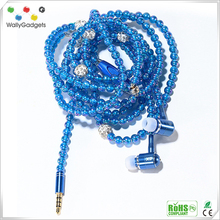 Fashion and Hot selling mp3 earphone with MIC for MP3,MP4,Mobile