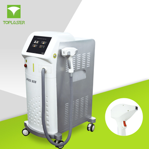 Clinic use painless diode laser 808 hair removal price machines