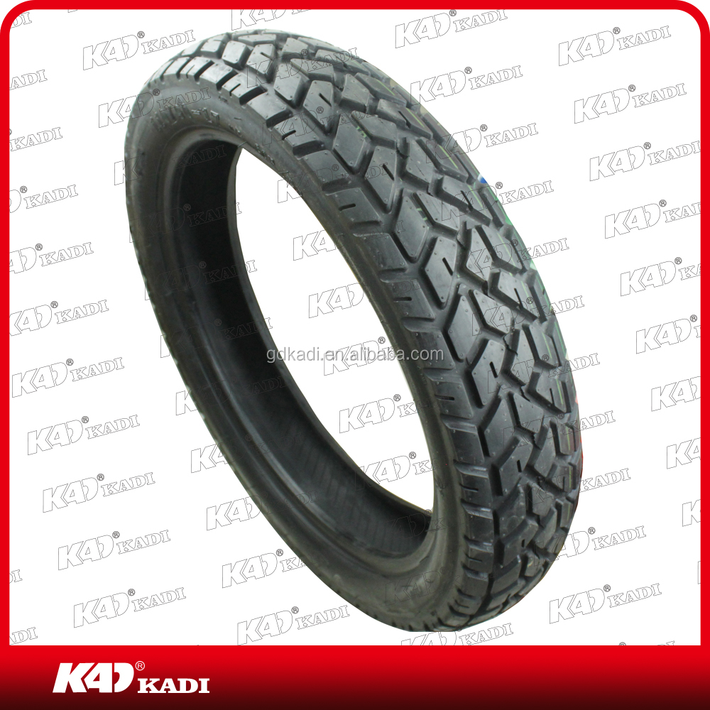 High Performance Fast Sell Motorcycle Tire 110/90-17