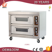 Manufacturer Round Halogen Electric Convection Oven Control Circuit