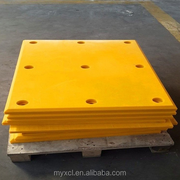 2015 hot sale HDPE board Polyethylene Coal Liner Product,liner truck