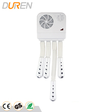 350W electrical shoe dryer with timer function and safety protection