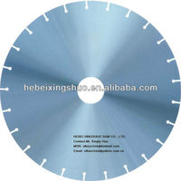saw for cutting stone steel blade